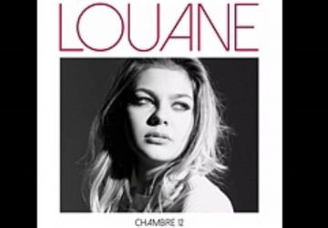 Le nouveau single de Louane
