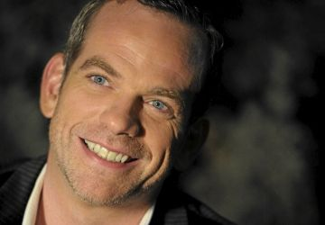 GAROU THE VOICE LE RETOUR !