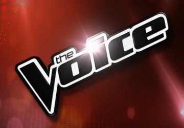 the voice kids en Russie !