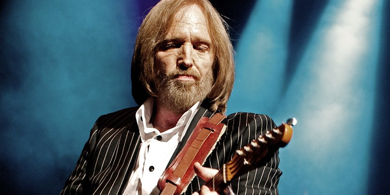 MORT DE TOM PETTY