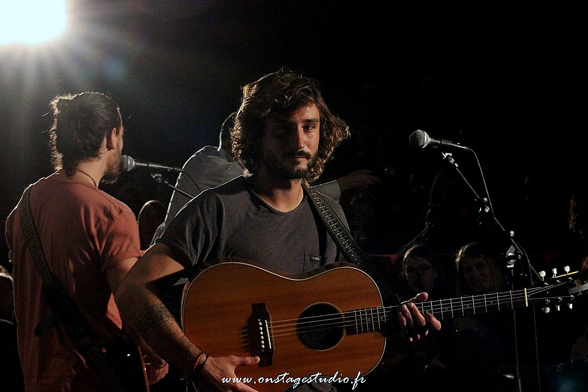25 - Showcase Fréro Delavega