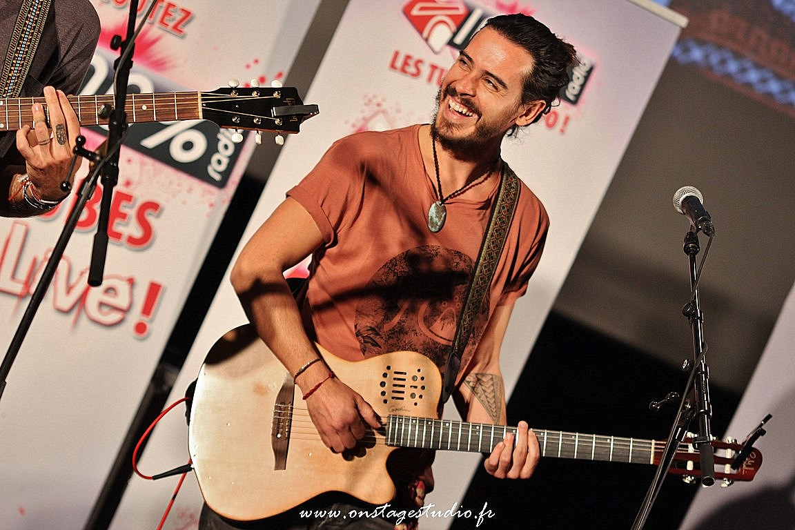16 - Showcase Fréro Delavega