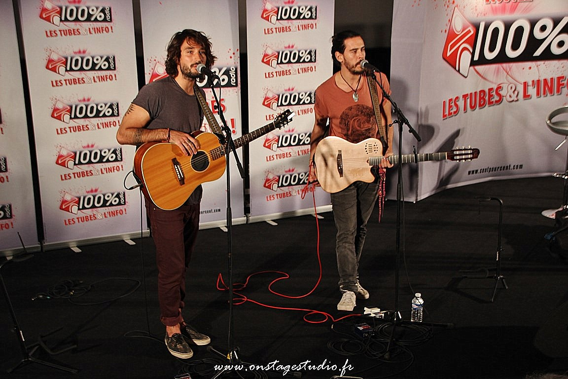 19 - Showcase Fréro Delavega