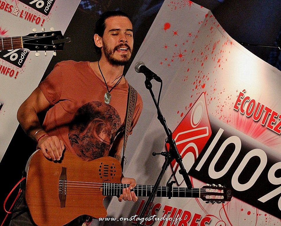 30 - Showcase Fréro Delavega