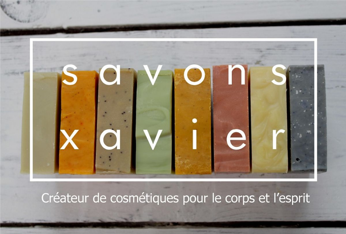 SAVONS XAVIER A TOULOUSE
