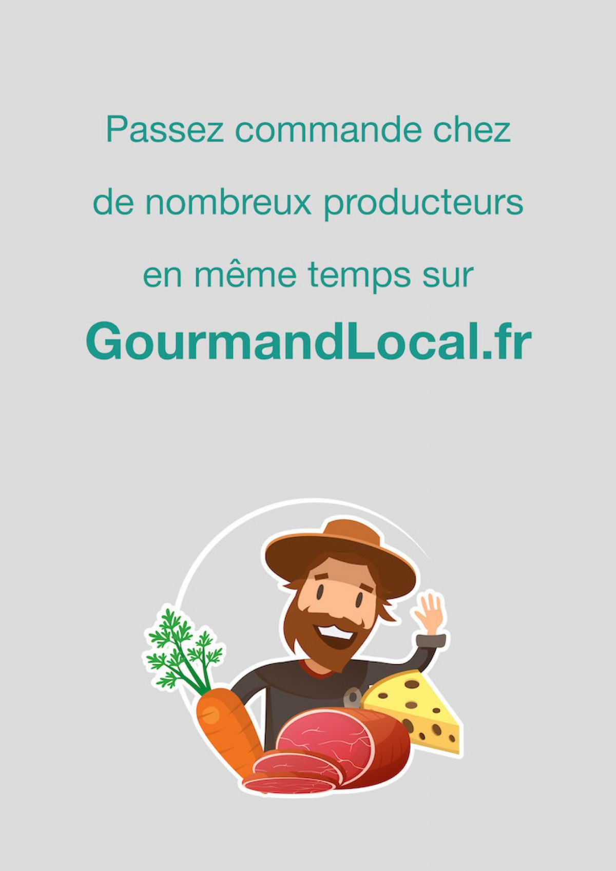 GOURMAND LOCAL A RABASTENS