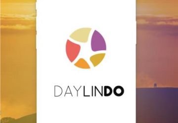 Daylindo, l'application qui fait le buzz
