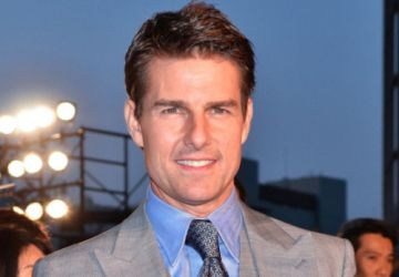 TOM CRUISE VEND SA VILLA DE LOS ANGELES !