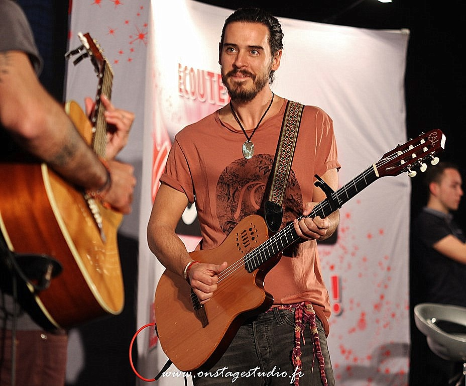 27 - Showcase Fréro Delavega