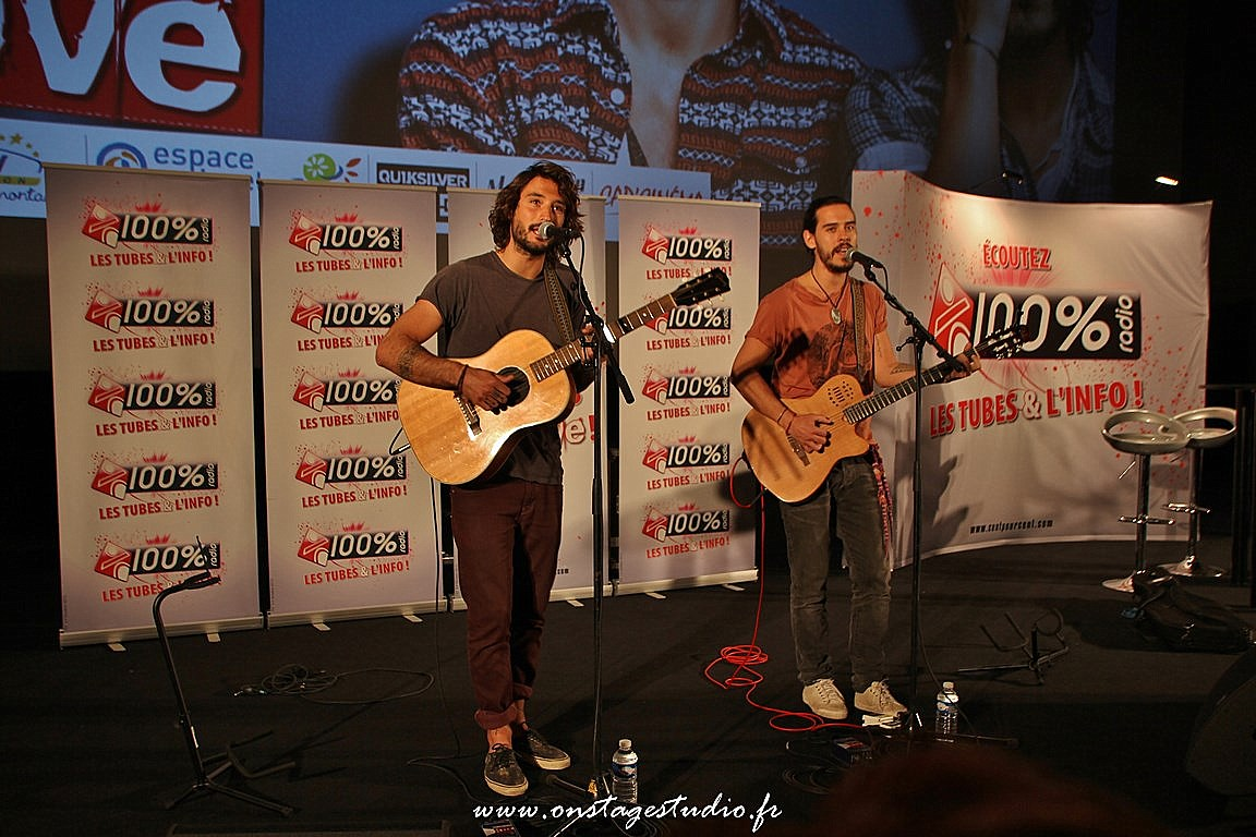 12 - Showcase Fréro Delavega