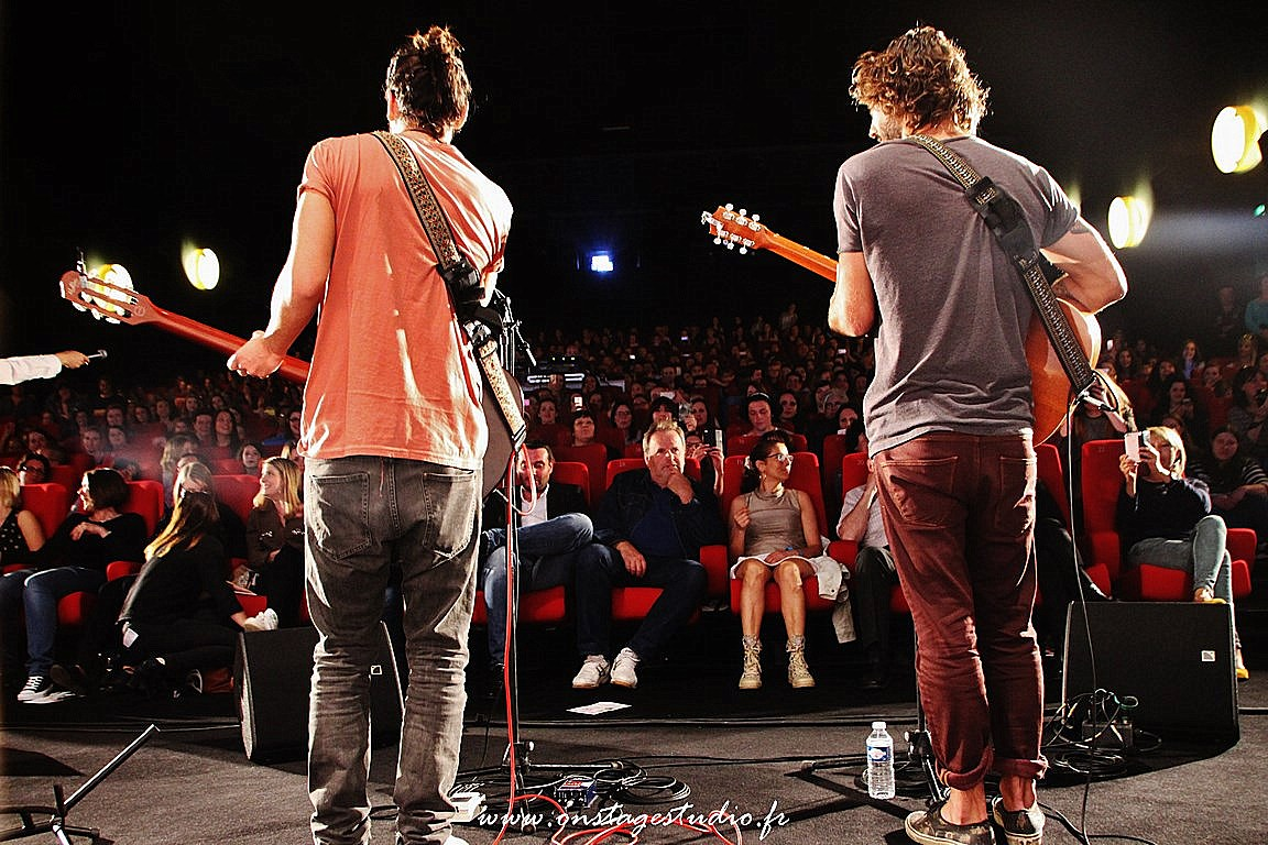 15 - Showcase Fréro Delavega