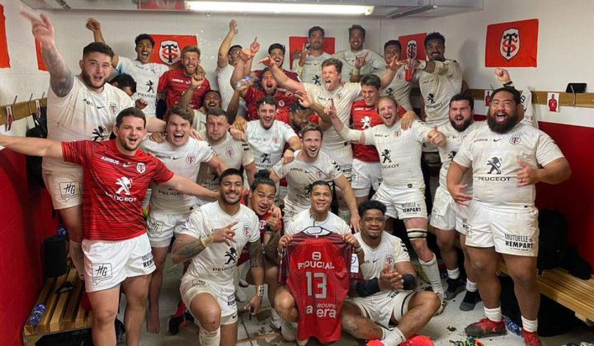 Coupe d'Europe de rugby : Toulouse sort le Munster !