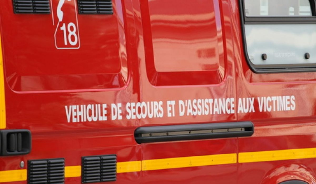 Marssac : 2 morts dans un accident de la route